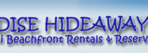 Hawaii Beachfront Rentals & Reservations
